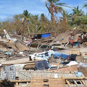 Victims of Super Typhoon Haiyan/Yolanda