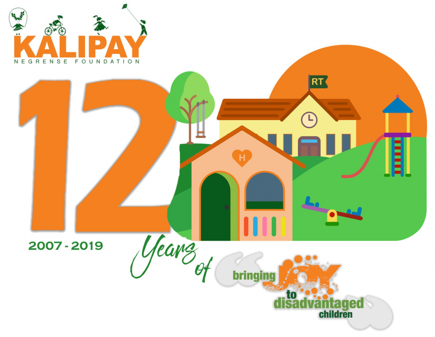 Kalipay Celebrates Its 12th Year