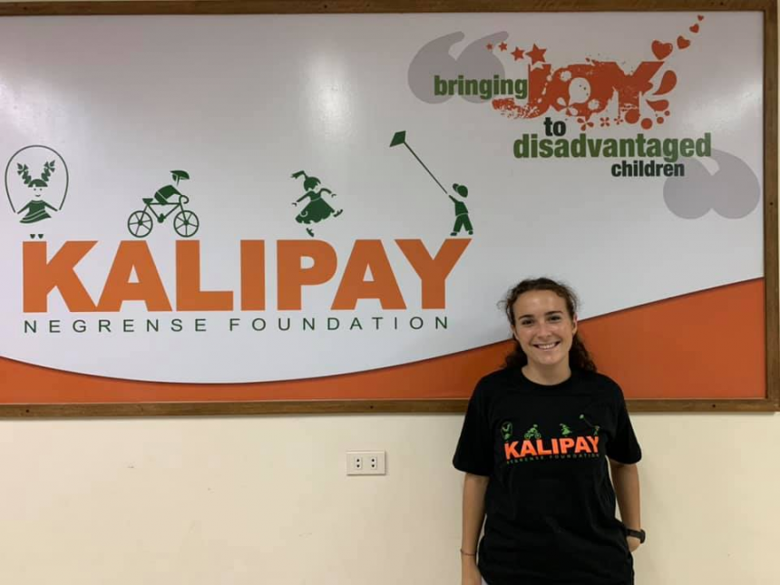 Kalipay Welcomes Victoria
