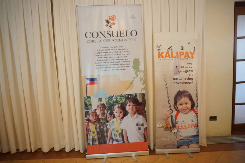 Kalipay Holds Training Seminar for Staff