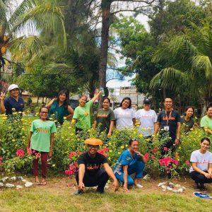 Kalipay Thanks Dedicated Staff