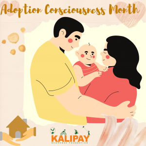 National Adoption Consciousness Month