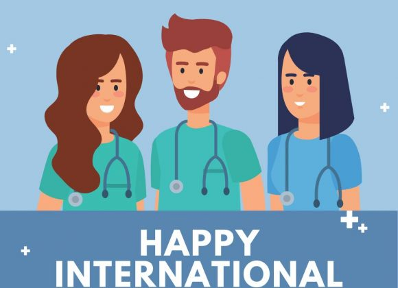 International Nurses Day!