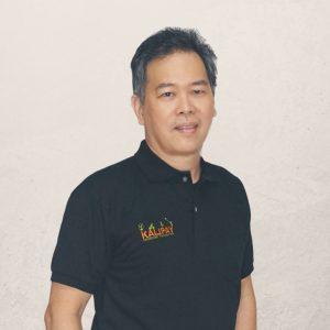 David Po Villanueva