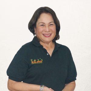 Dr. Ana M. Sanson