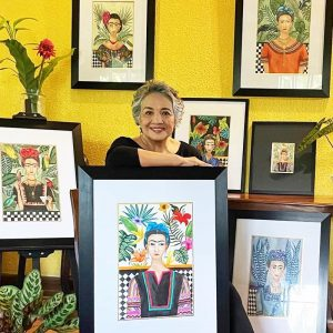 Visions & Versions: An Art Exhibit for the Benefit of Kalipay