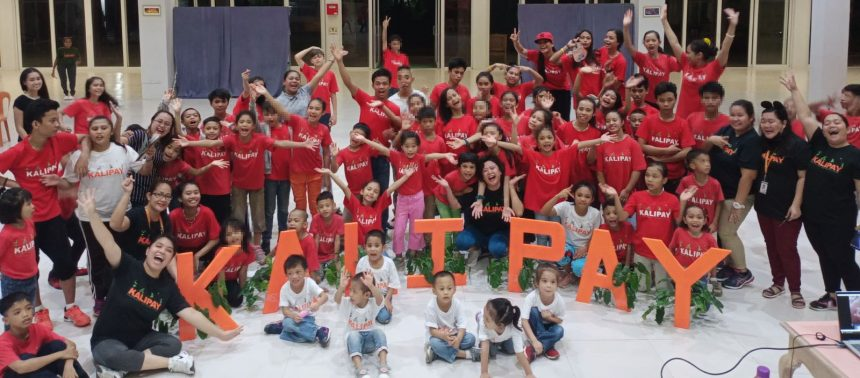 Kalipay Talent Show