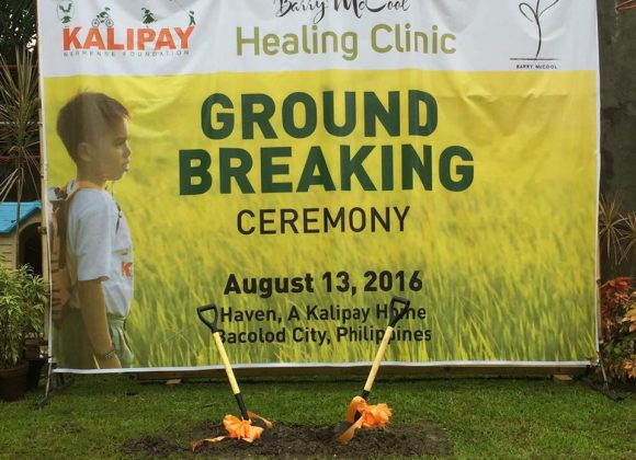 Healing Clinic Celebrates Five Years!