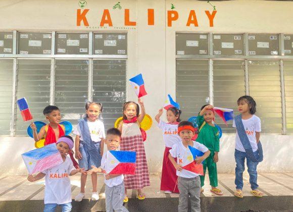Kalipay Celebrates Araw Ng Wika
